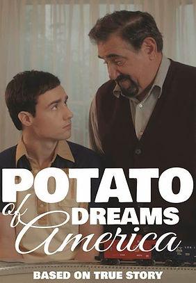 Movie Review: Potato Dreams of America | CRPWrites