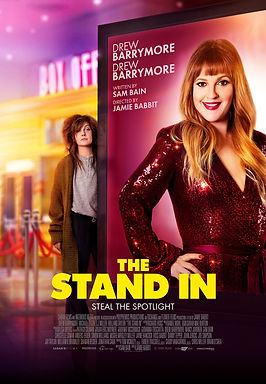 The Stand In (2020) MOVIE REVIEW | CRPWrites