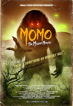 omo: The Missouri Monster REVIEW | crpWrites