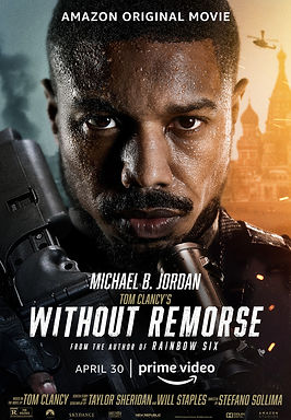 Movie Review: 'Tom Clancy's Without Remorse' (2021) | CRPWrites