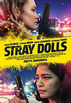 Stray Dolls (2020) REVEW   crpWrites