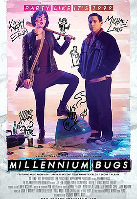 Millennium Bugs (2020) MOVIE REVEW | crpWrites