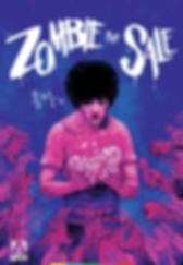 Zombie For Sale (2020) MOVIE REVIEW   crpWrites