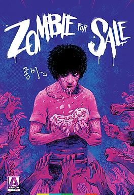 Zombie For Sale (2020) MOVIE REVIEW | crpWrites