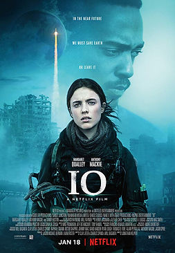 IO REVIEW | crpWrites