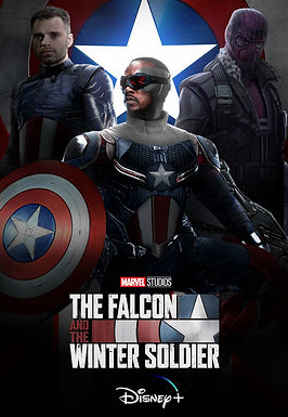 TV Review: 'The Falcon and the Winter Soldier'