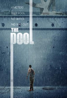 The Pool (2020) MOVIE REVIEW | crpWrites