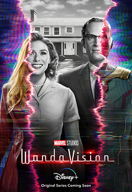 WandaVision - Season 1 | TWO EPISODES IN