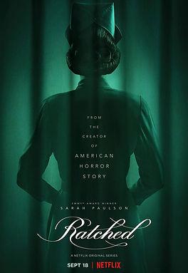 Ratched (2020) Netflix PREMIERE REVIEW | crpWrites