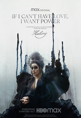 If I Can't Have Love, I Want Power(2021) MOVIE REVIEW | CRPWrites