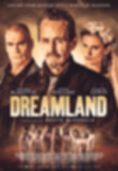 Dreamland (2020) MOVIE REVIEW | crpWrites