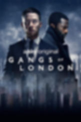 Gangs of London (2020) TV REVIEW | crpWrites