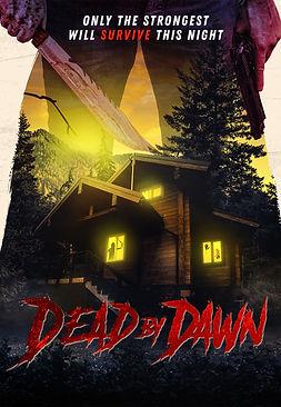 Dead By Dawn (2020) REVEW