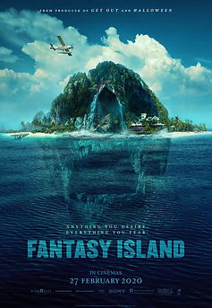 Fantasy Island REVIEW | crpWrites