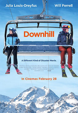 Downhill REVIEW | crpWrites