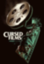 Shudder's Cursed Films REVIEW | crpWrites