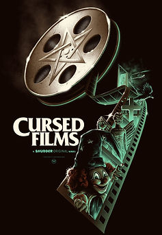 Shudder's Cursed Films REVIEW   crpWrites