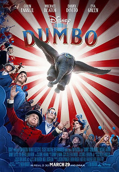 Dumbo REVIEW | crpWrites