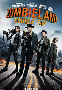 Zombieland 2: Double Tap REVIEW | crpWrites