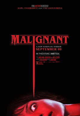 Malignant (2021) MOVIE REVIEW | CRPWrites