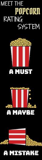 Popcorn System | crpWrites