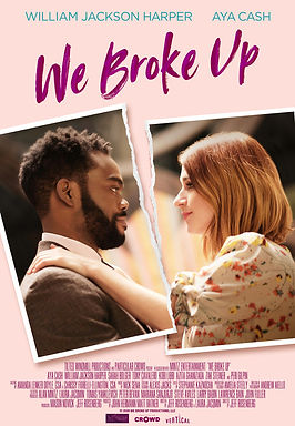 Movie Review: 'We Broke Up' (2021) | CRPWrites