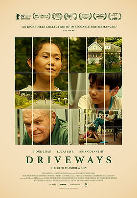 Driveways (2020) MOVIE REVEW | crpWrites