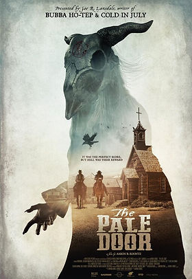 The Pale Door (2020) MOVIE REVIEW | crpWrites