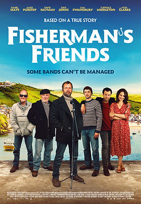 Fisherman's Friends (2020) MOVIE REVIEW | crpWrites