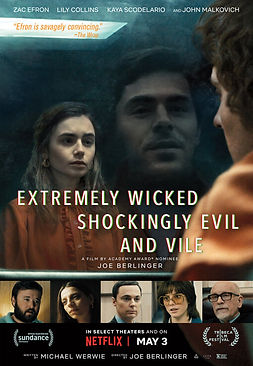 Extremely Wicked ... REVIEW | crpWrites