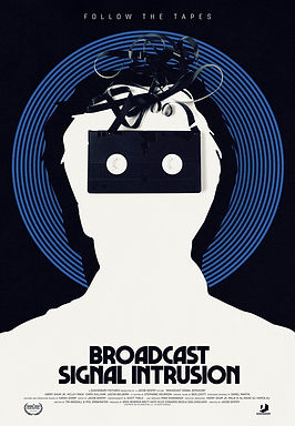 Broadcast Signal Intrusion Movie Review | CRPWrites