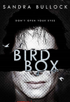 Bird Box REVIEW | crpWrites