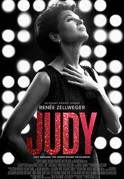 Judy REVIEW | crpWrites