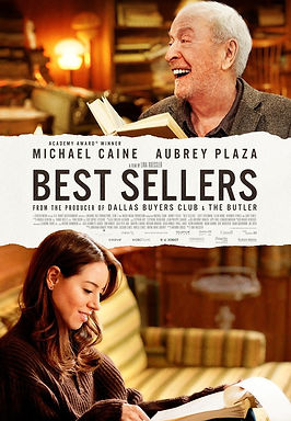 Best Sellers (2021) MOVIE REVIEW | CRPWrites