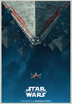 Star Wars: The Rise of Skywalker REVIEW | crpWrites