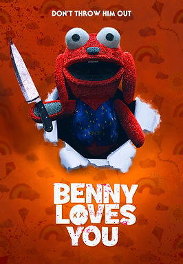 Movie Review: 'Benny Loves You' (2021)   CRPWrites