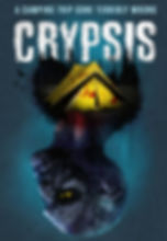 Crypsis REVIEW | crpWrites