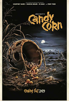 Candy Corn REVIEW | crpWrites