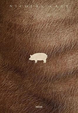 Pig (2021) MOVIE REVIEW   CRPWrites