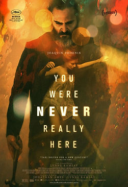 "REVEW: ""You Were Never Really Here"" 