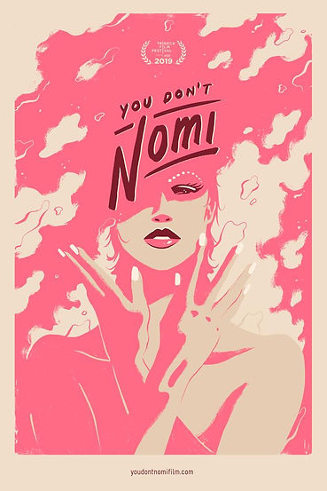 You Don't Nomi (2020) Documentary REVIEW | crpWrites