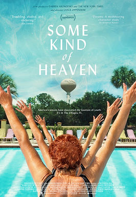 Some Kind of Heaven (2020) MOVIE REVIEW | CRPWrites