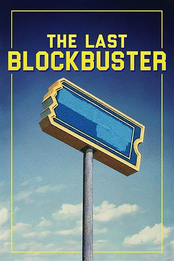 Documentary REVIEW: 'The Last Blockbuster'