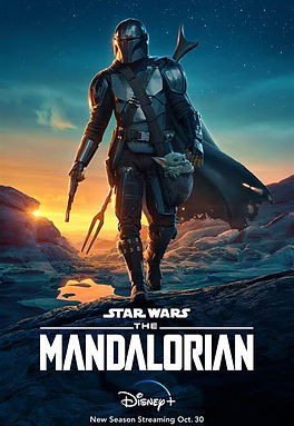 The Mandalorian - Season 2 | ONE EPISODE IN