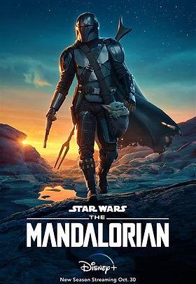The Mandalorian - Season 2   ONE EPISODE IN