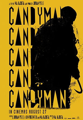 Candyman (2021) MOVIE REVIEW | CRPWrites