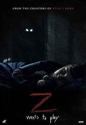 Z (2020) MOVIE REVEW | crpWrites