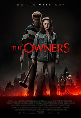 The Owners (2020) MOVIE REVIEW | crpWrites