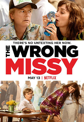 The Wrong Missy (2020) Netflix MOVIE REVIEW | crpWrites