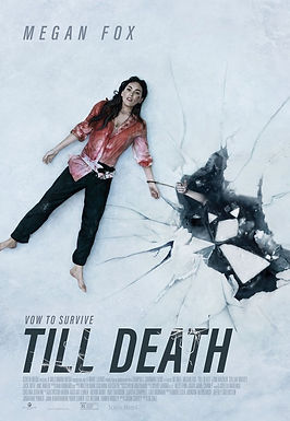 Till Death (2021) MOVIE REVIEW | CRPWrites